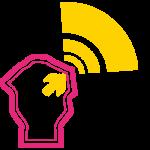 Freifunk Chemnitz Logo