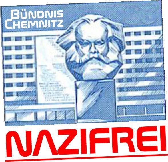 Chemnitz Nazifrei