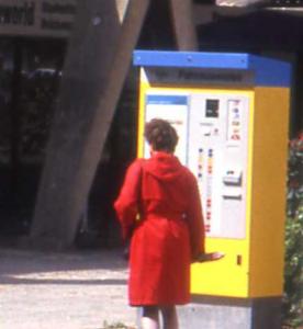 CVAG-Automat